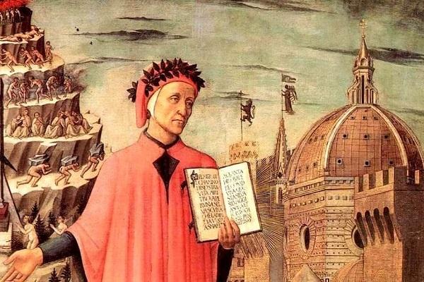 L'inferno di Dante al Castello di Thiene