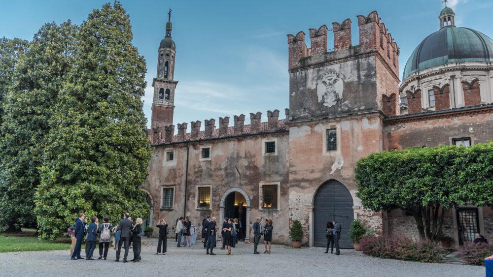 Castello di Thiene,Veneto Segreto