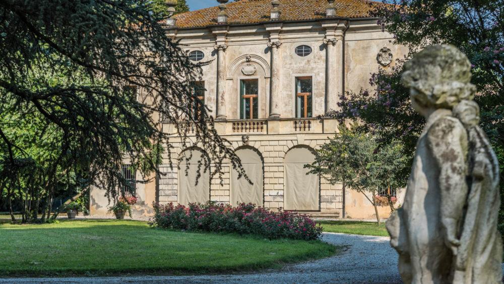 Villa Borgo Feriani, concerto 25 luglio 2021