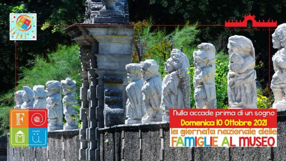Famu,Villa Valmarana,ottobre